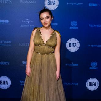 Florence Pugh Kept Record Of Bruises During Fighting With My Family