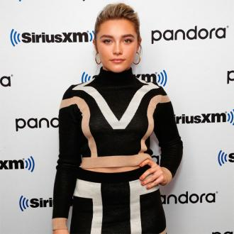 Florence Pugh Enjoys Being Anonymous In Films