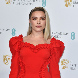 Cate Shortland was desperate to work with Florence Pugh