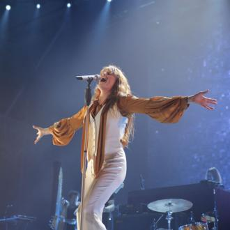 Florence + The Machine Among Nominees For Mercury Prize 2015