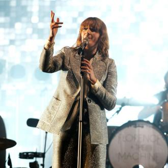 Florence + The Machine At Bst Hyde Park Adds Self Esteem And More