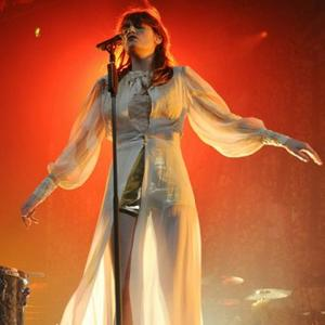Tour 'Zombie' Florence Welch