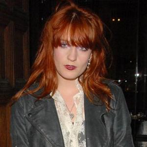Florence Welch Inspired By Late Grandma