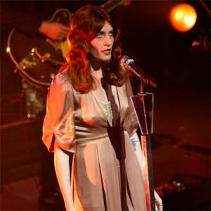 Florence + The Machine Announce Us Tour