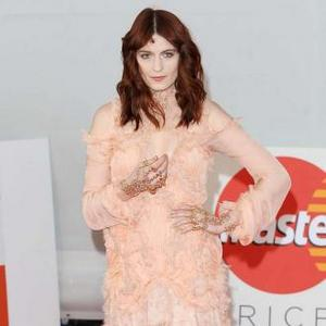 Florence Welch Recalls Teenage Festival Experience