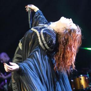 Florence Welch Planning Art Deco Performance