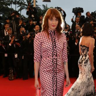Florence Welch: I Take Packed Lunch To The Studio