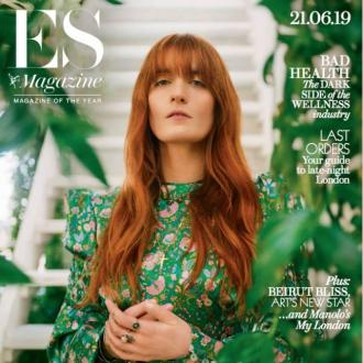 Florence Welch's lonely sobriety