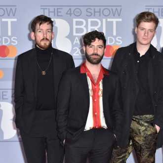 Foals plan to record a new album this year