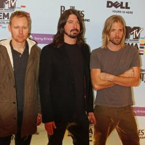 Foo Fighters Gain High Praise For Wasting Light