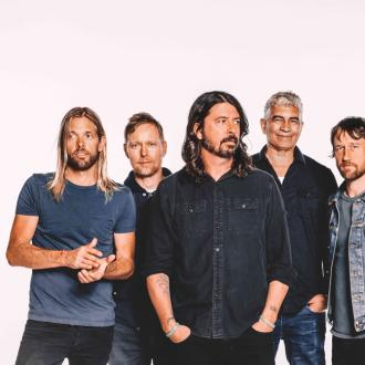 Dave Grohl: Rock 'n' roll is not extinct