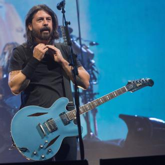 Foo Fighters announce rescheduled Van Tour dates