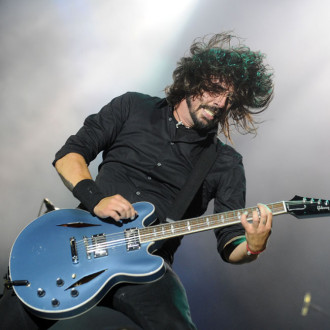 Foo Fighters require full vaccination or proof of negative COVID test at Alaska gigs