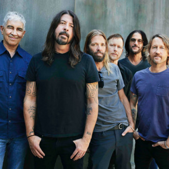 Foo Fighters to rock UK stadiums in summer 2022