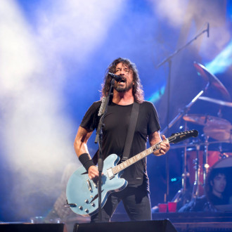 Foo Fighters to play surprise gig at re-opening of Washington D.C.'s 9:30 club