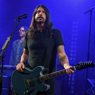 Foo Fighters can't take a break from music