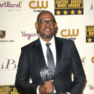 Forest Whitaker 'To Star In Labyrinth'