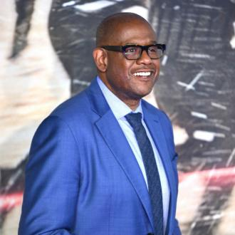 Forest Whitaker files for divorce