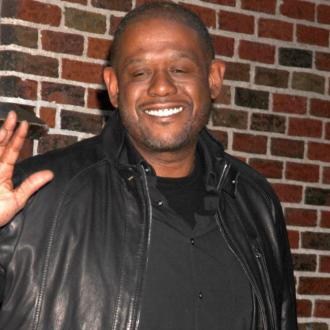 Forest Whitaker Cast In Black Nativity