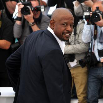 Forest Whitaker found The Butler 'difficult'