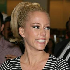 Kendra Wilkinson Unsure About Having More Babies