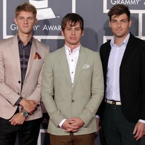 Mark Foster Doesn't Feel Song Pressure