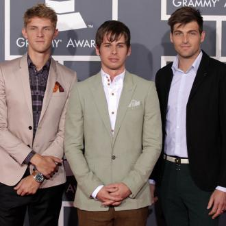 'Work addicts' Foster the People