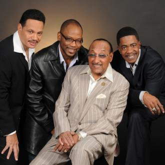 Four Tops To Record One Last Album With Duke Fakir