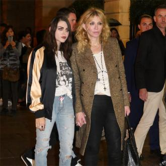 Courtney Love to help daughter Frances Bean Cobain in legal battle