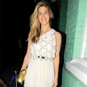 Cheska 'Devastated' By Dad's Suicide