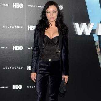Francesca Eastwood 'struggled' with acne her 'whole life'