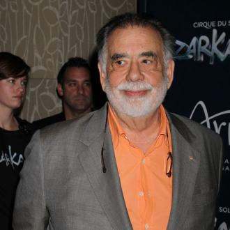 Francis Ford Coppola: Classic films need time