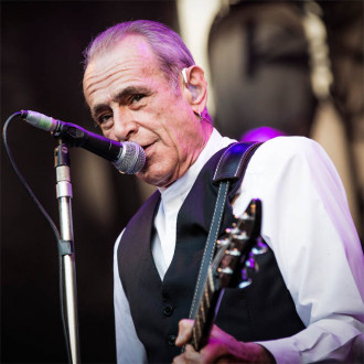 Francis Rossi on Status Quo's touring future: I'm getting rusty