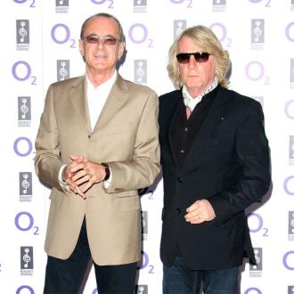 Francis Rossi and Rick Parfitt 'joked about who would die first'