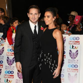 Frank and Christine Lampard 'terrified' by intruder