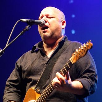 Pixies bassist a 'good screamer'