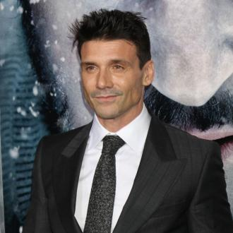 Frank Grillo says next Captain America 'could be African American'