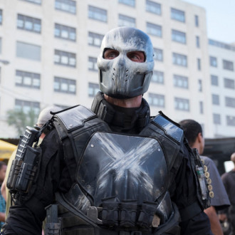 Frank Grillo recalls Captain America: The Winter Soldier stunt terror