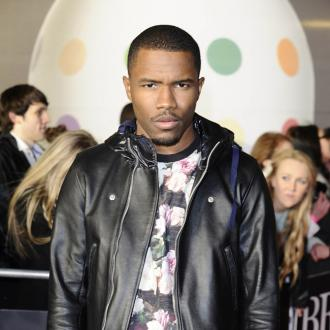 Frank Ocean Will Take 'Freezing Cold' Shower Every Morning