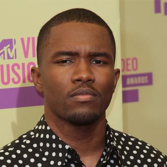 Frank Ocean Cited For Marijuana Posession