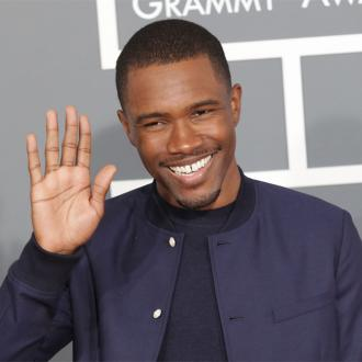 Frank Ocean records LP at Abbey Road Studios