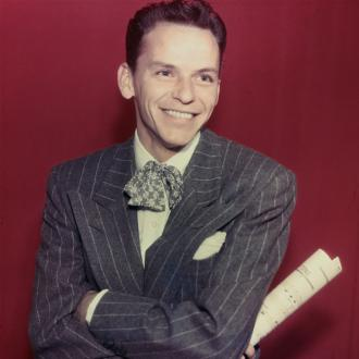 New Frank Sinatra album set for November