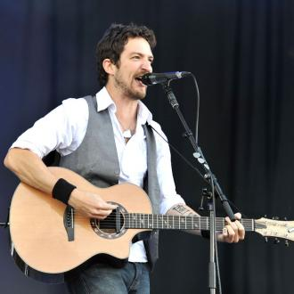 Frank Turner feels inspired to write by Donald Trump