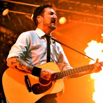 Frank Turner 'excited' to finally make a punk rock album for his next record