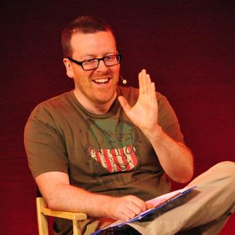 Have Comedy Audiences Turned Against Frankie Boyle?
