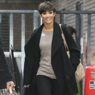 Frankie Bridge Wants More Kids