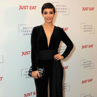 Frankie Bridge's Hospitalisation Was 'God-send'