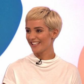 Frankie Bridge: Wayne Always Wants Sex