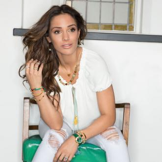 Frankie Bridge is the new face of Thomas Sabo