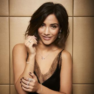 Frankie Bridge is the face of Thomas Sabo's S/S17 campaign